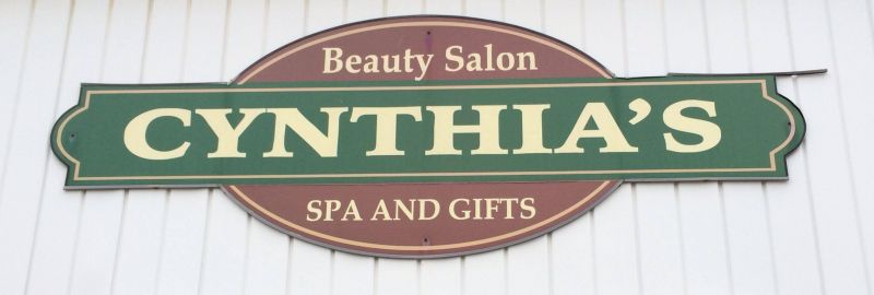 Cynthia's Spa and Gifts